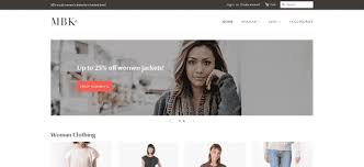 Simple shopify themes