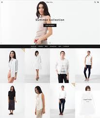 Boundless shopify theme